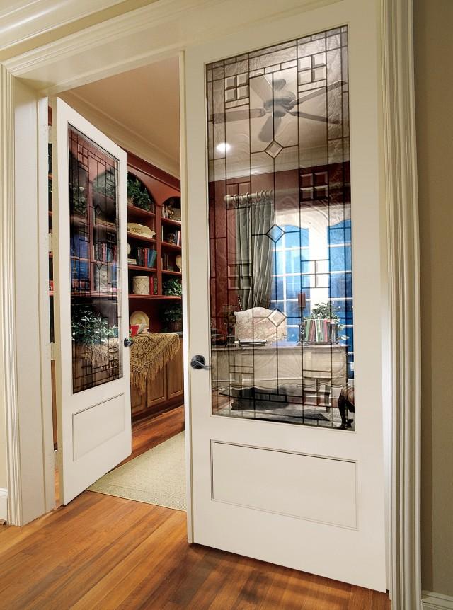 French Doors Interior Design Ideas