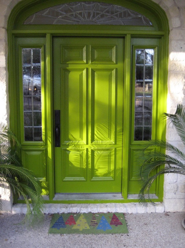 Front Entry Doors For Homes