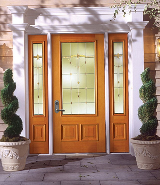 Front Entry Doors Ideas