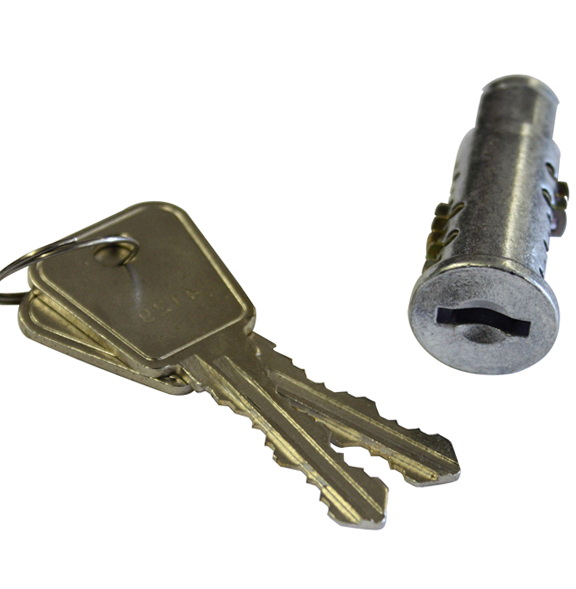 Garage Door Lock Cylinder