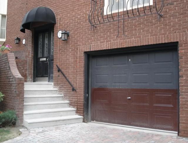 Garage Door Replacement Cost
