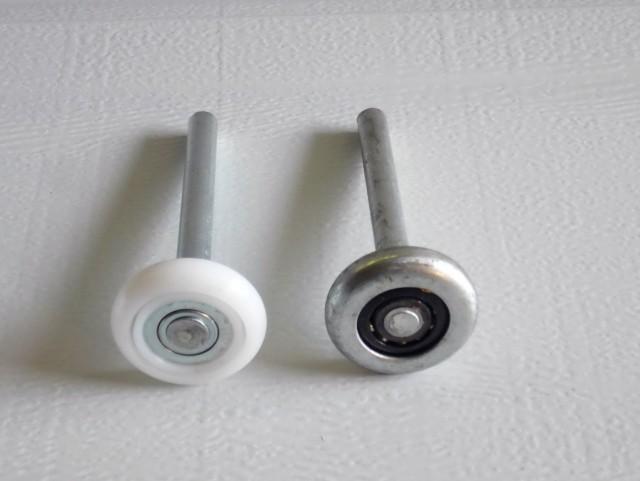 Garage Door Replacement Rollers
