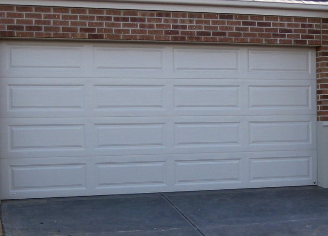 Garage Door Replacement Window Panels