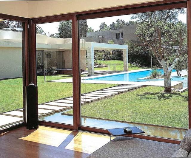 Glass Garage Doors For Patios