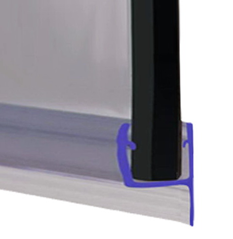Glass Shower Door Bottom Seal