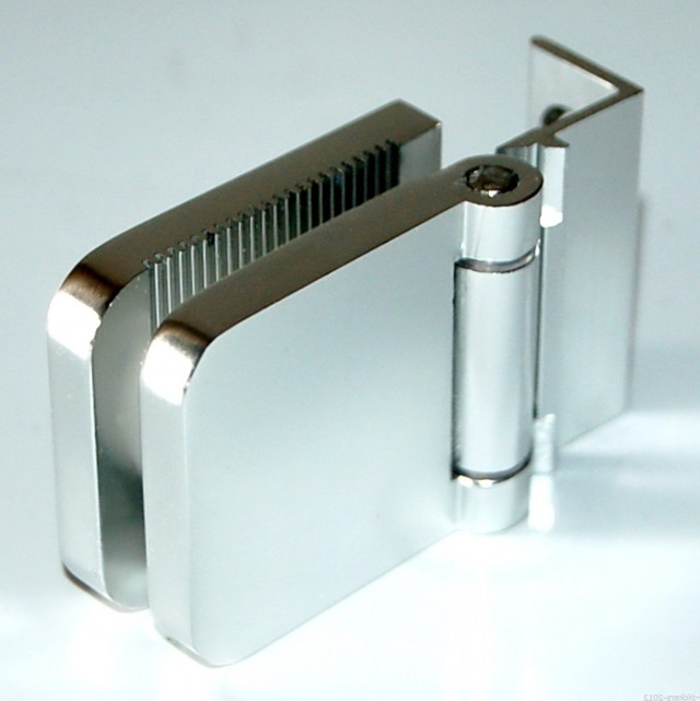 Glass Shower Door Hinges