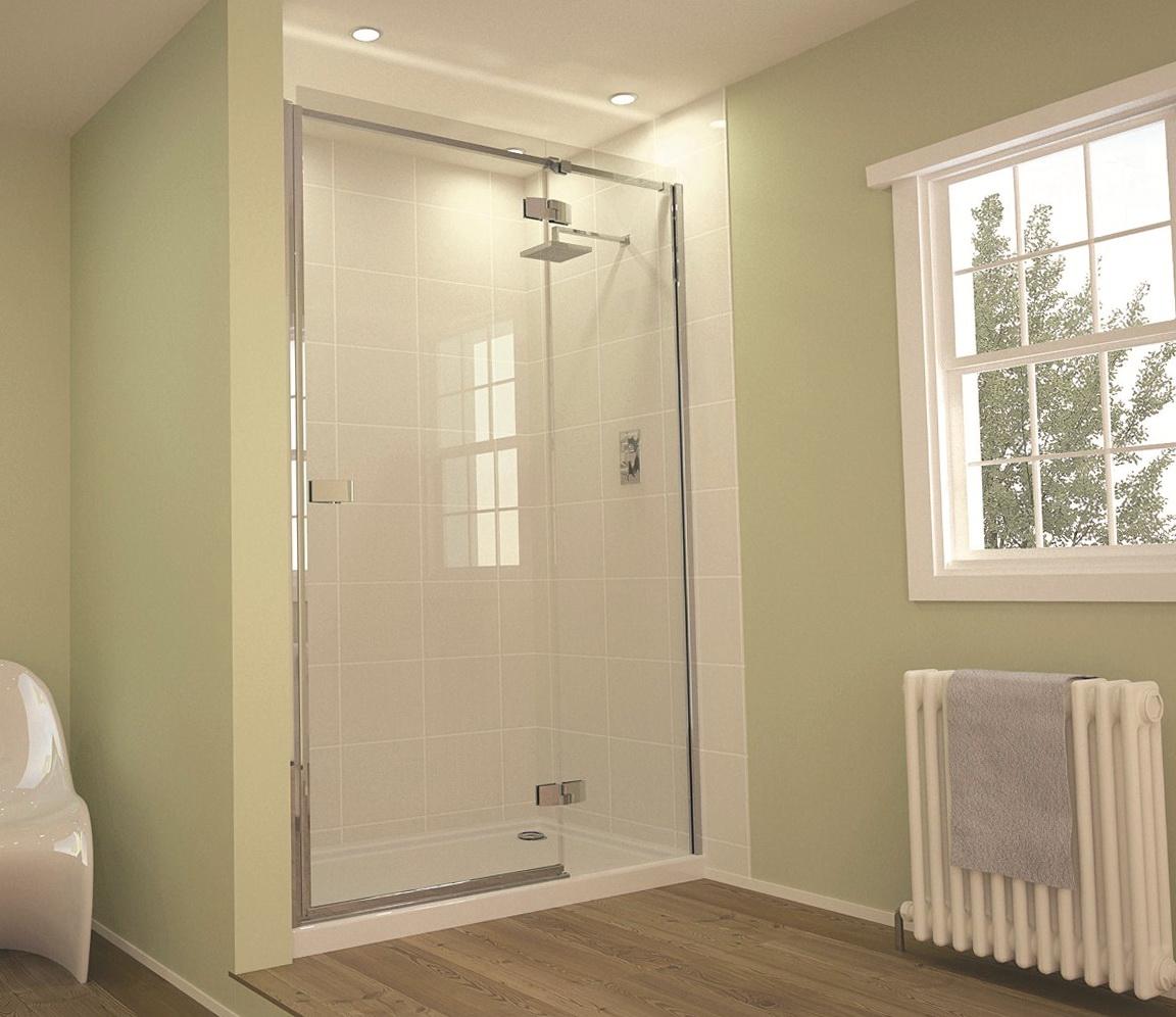 Home Depot Shower Doors Installation