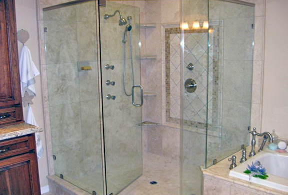 Home Depot Shower Doors Pivot