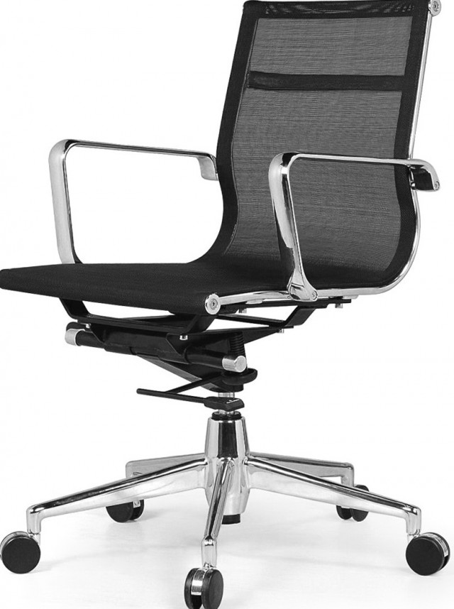 Home Office Chairs No Wheels