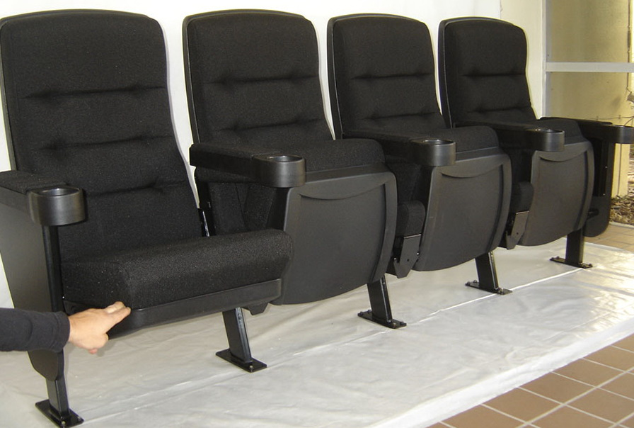 Home Theater Chairs Used