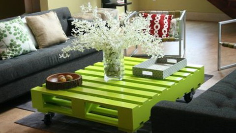 How To Build A Sofa Out Of Pallets