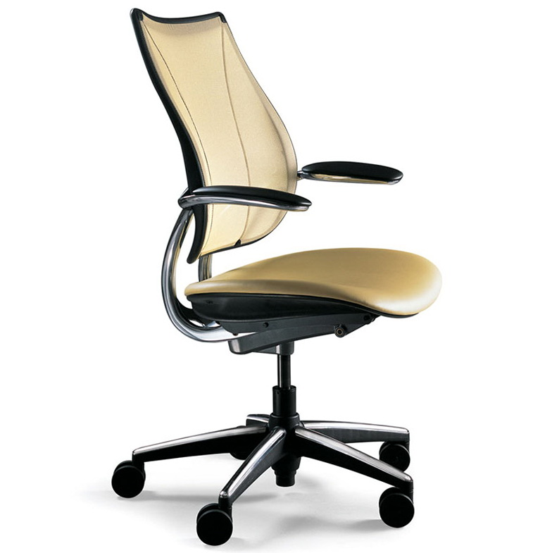 Humanscale Freedom Chair Advanced Arms