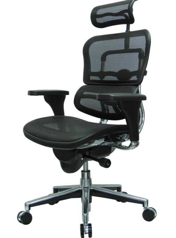 Humanscale Freedom Chair Parts