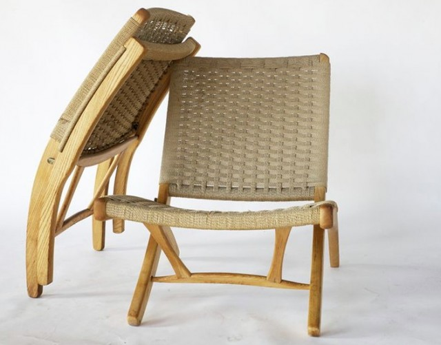Iconic Mid Century Modern Chairs