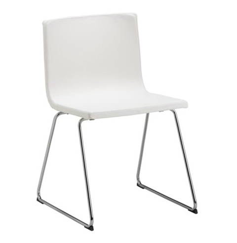 Ikea Dining Chairs White