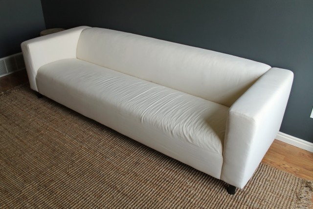 Ikea Leather Sofa Discontinued