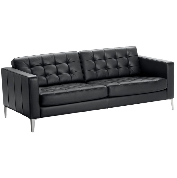 Ikea Leather Sofa Reviews