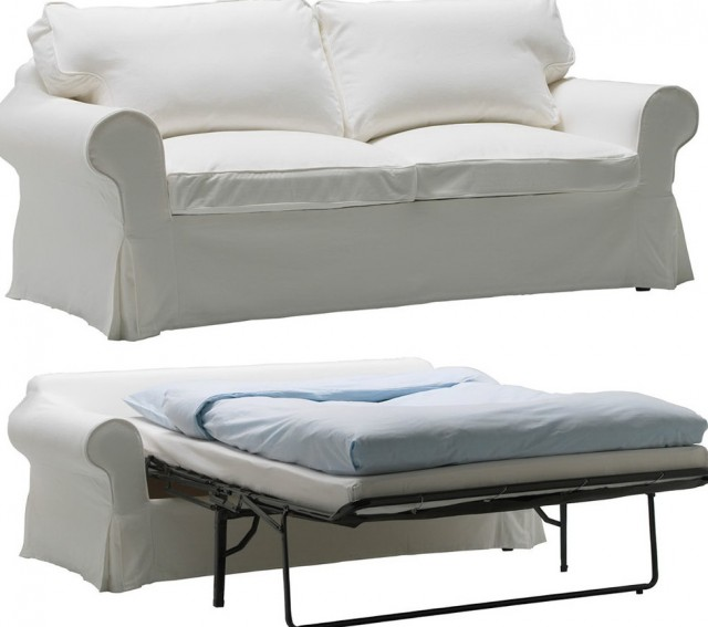Ikea Sleeper Sofa Cover
