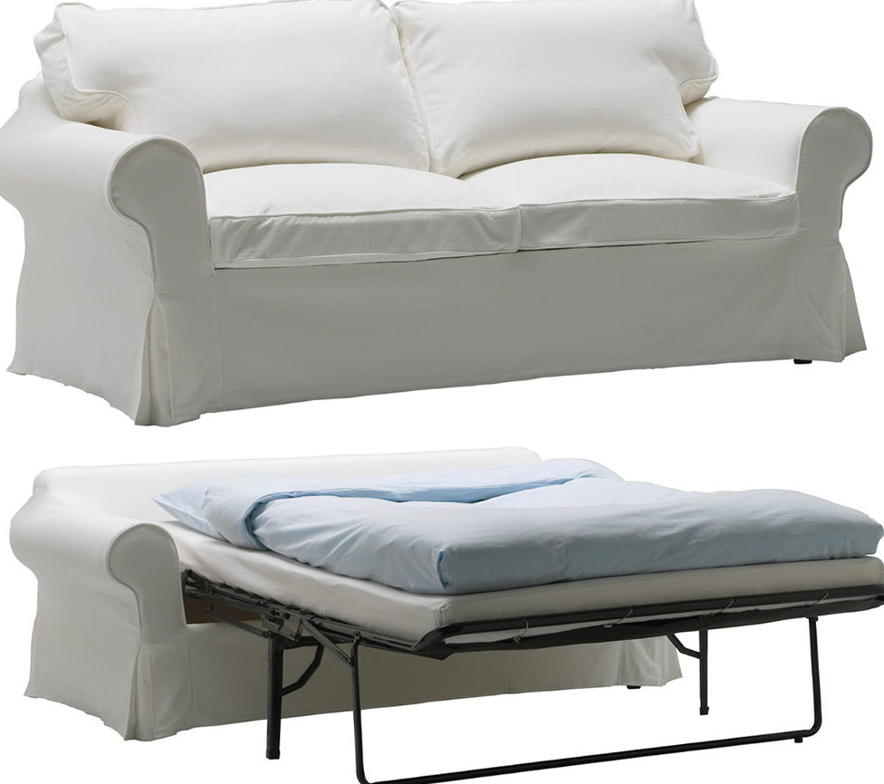 Ikea Sleeper Sofa Ektorp