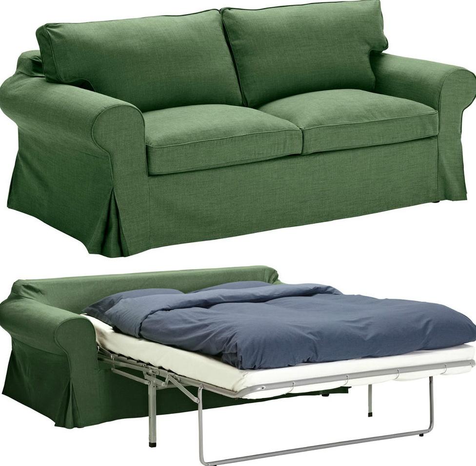 Ikea Sleeper Sofa Mattress