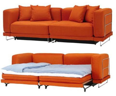 Ikea Sleeper Sofa Queen