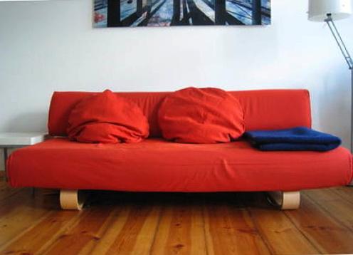 Ikea Sofa Bed Instructions