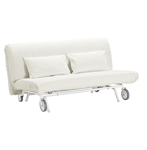 Ikea Sofa Bed Lovas