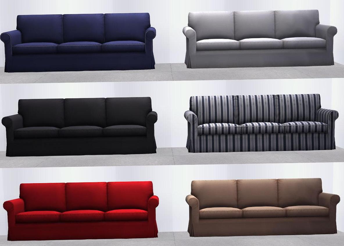 Ikea Sofa Bed Singapore