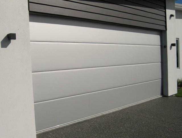 Insulated Garage Doors Cost