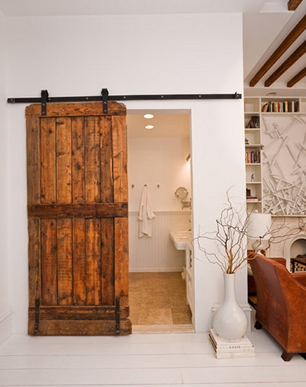 Interior Barn Doors Diy