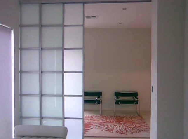 Interior Sliding Doors Australia