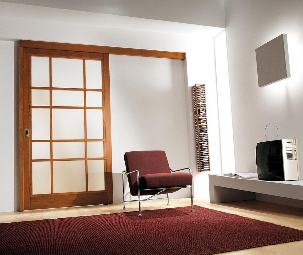 Interior Sliding Doors Wood Door 9704 Home Design Ideas