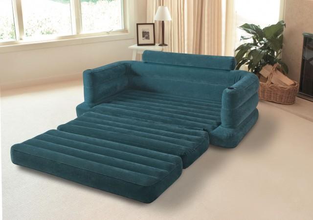Intex Queen Sleeper Sofa
