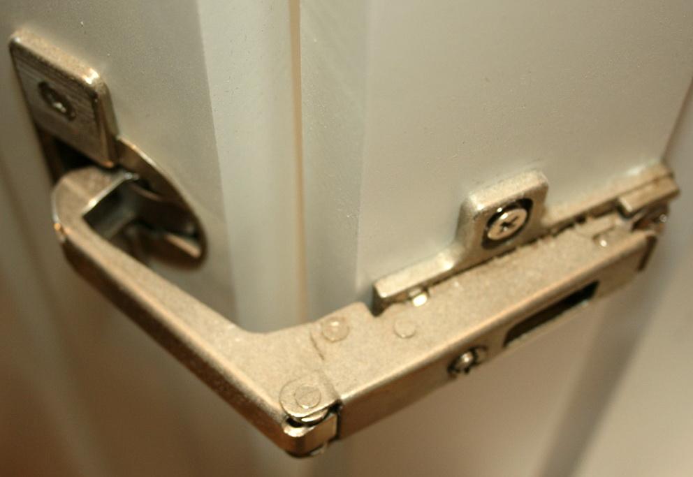 Kitchen Cabinet Door Hinges