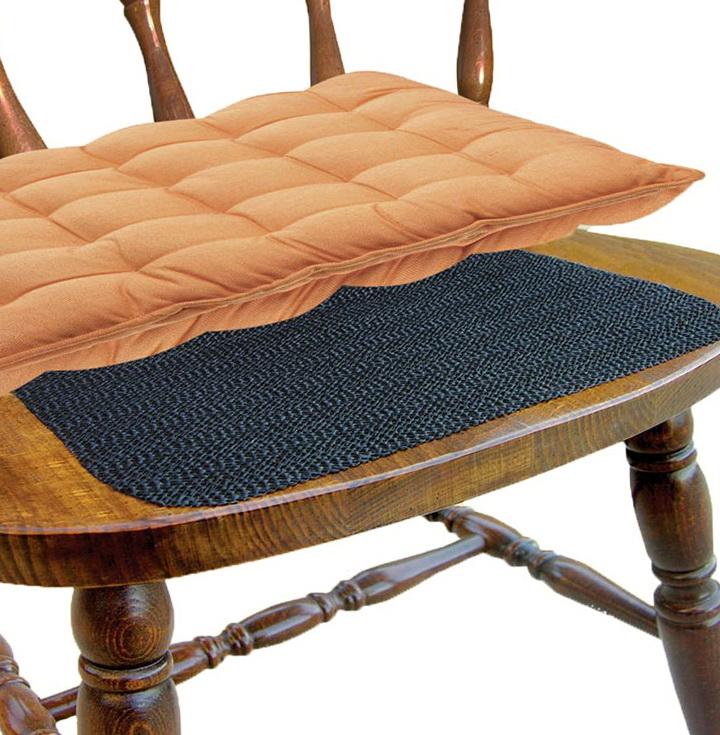 Kitchen Chair Pads Non Slip