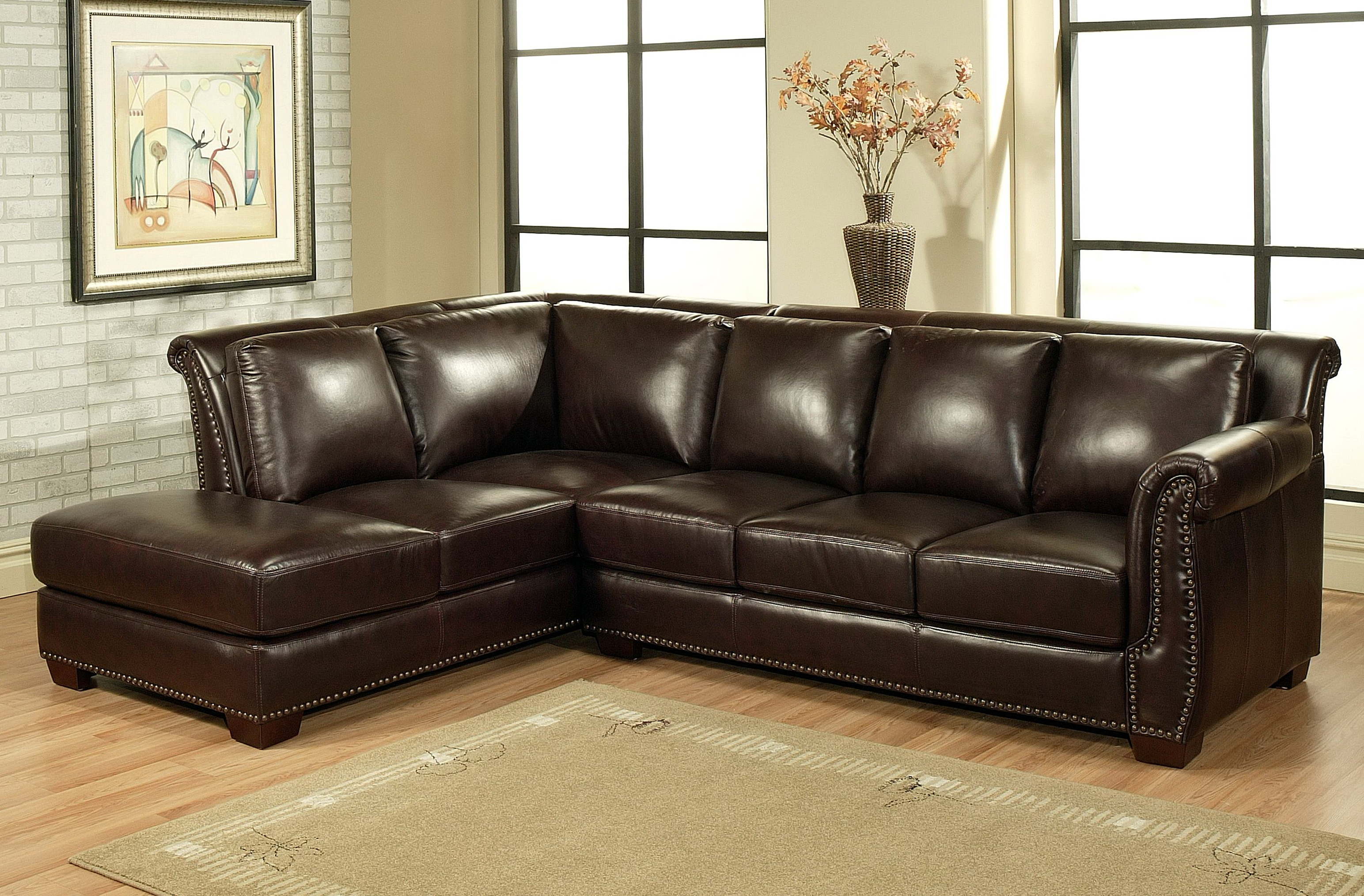 Large Sectional Sofas Canada Sofa 9730 Home Design Ideas