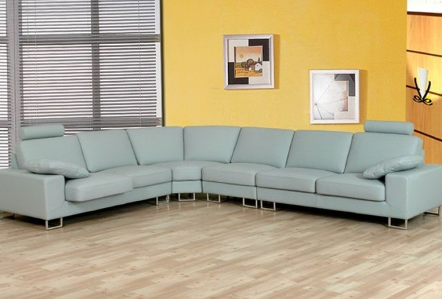 Large Sectional Sofas Macy's
