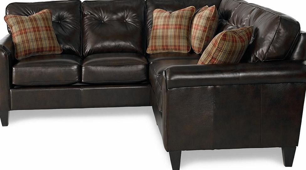 Lazy Boy Sofa Leather
