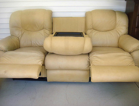 Lazy Boy Sofas With Recliners