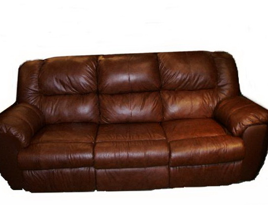 Leather Sofa Repair Service