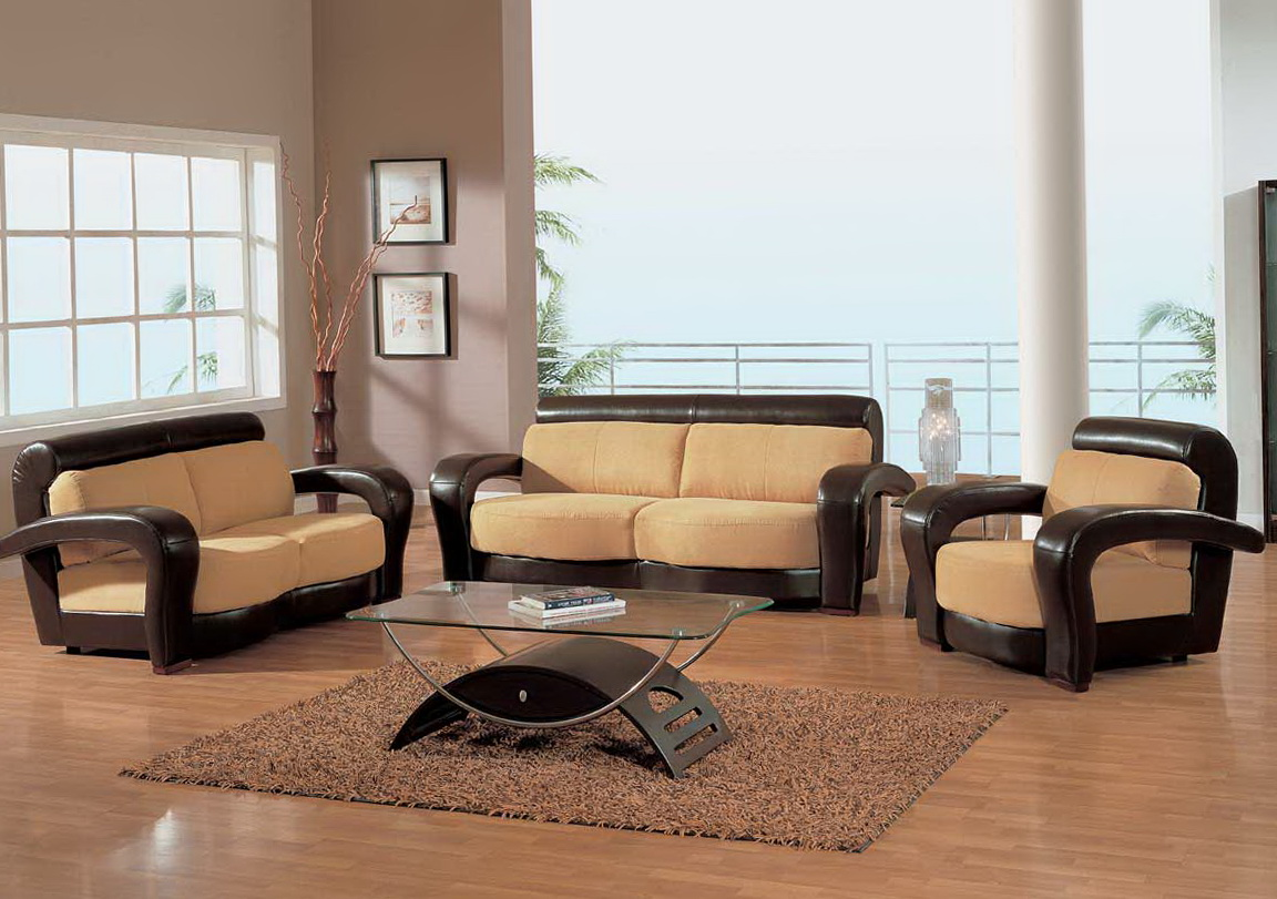 Living Room Chair Ideas