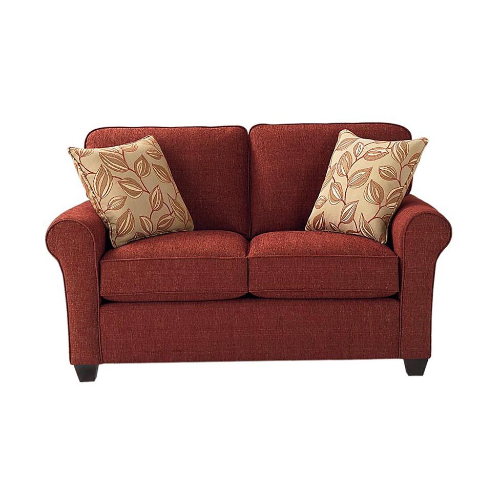 Loveseat Sleeper Sofa Dimensions