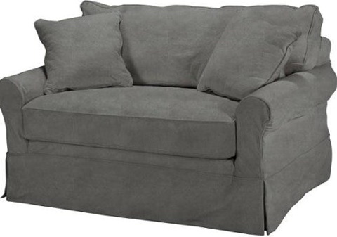 Loveseat Sleeper Sofa Slipcover