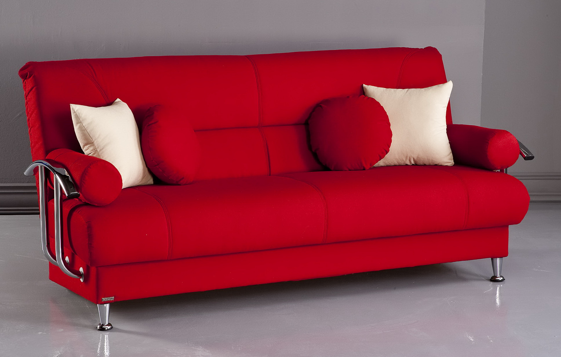 Mainstays Contempo Futon Sofa Bed