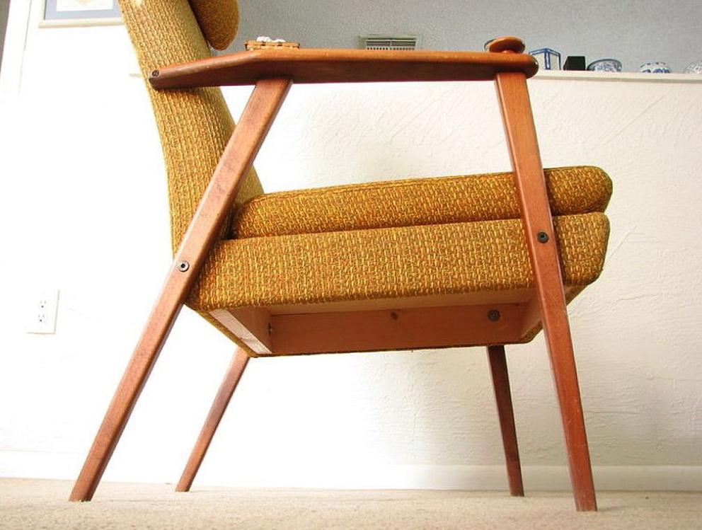 Mid Century Modern Chairs Cheap