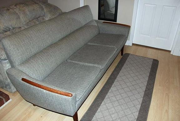 Mid Century Sofa Craigslist