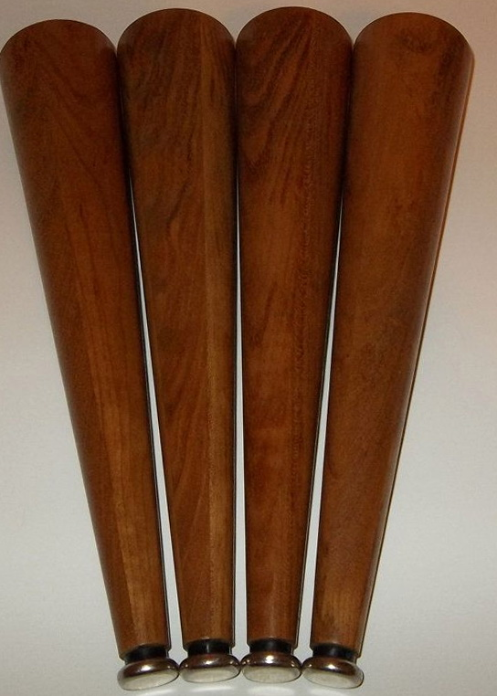Mid Century Sofa Legs