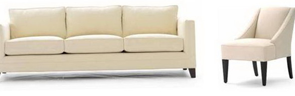 Mitchell Gold Sofa Restoration Hardware