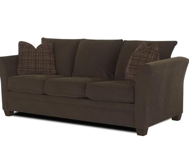 Modern Sleeper Sofa Queen Size