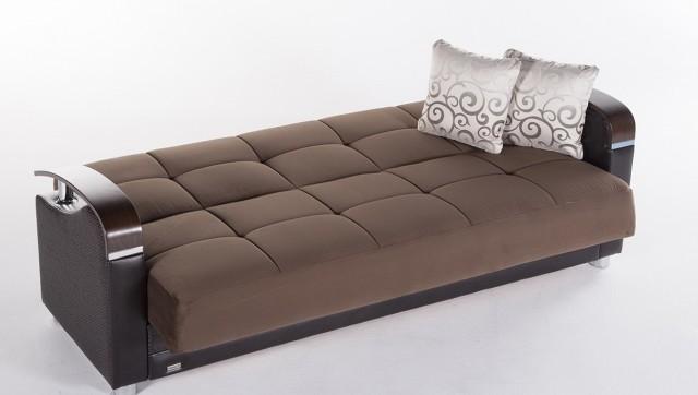 Modern Sleeper Sofa With Storage